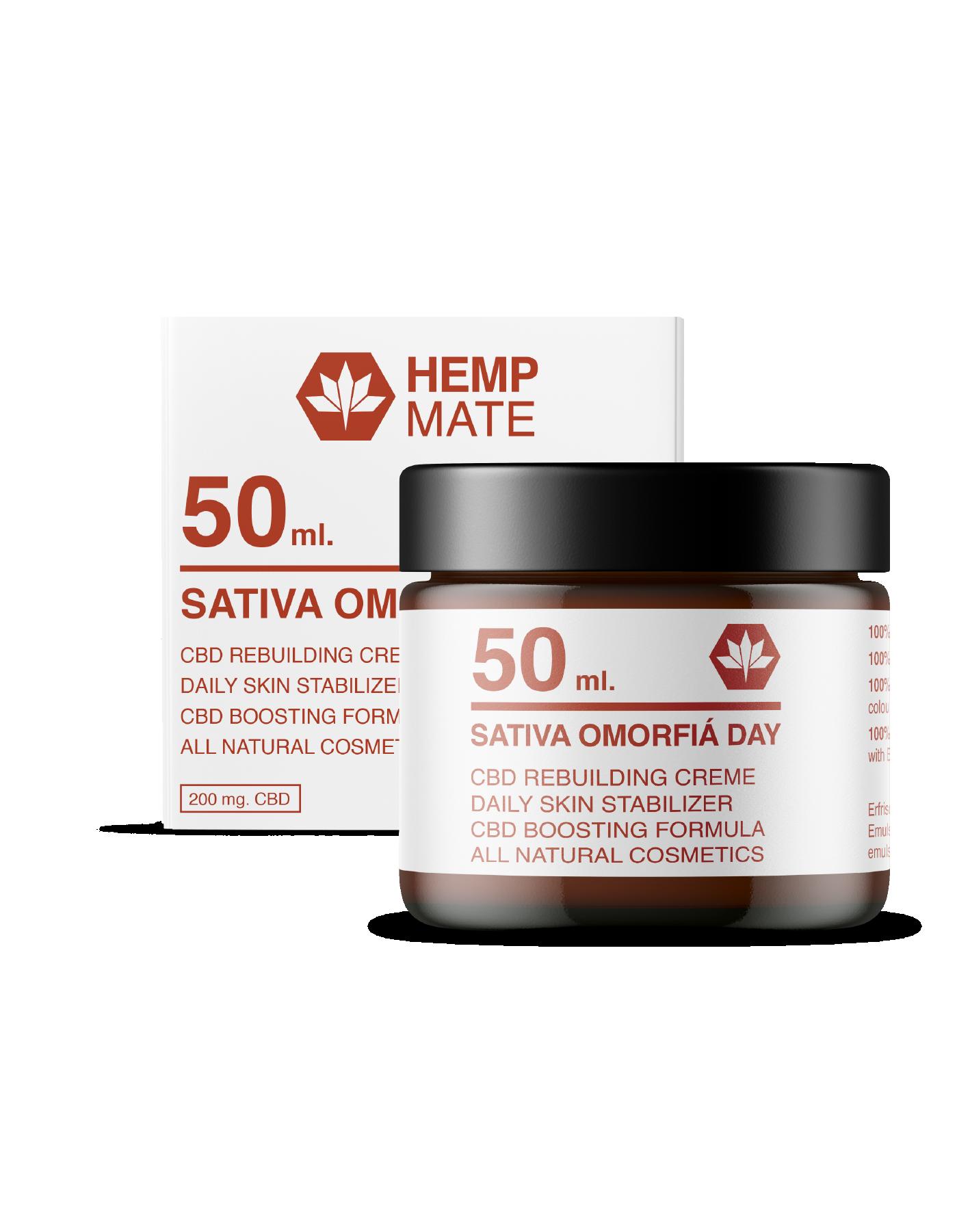 Sativa Omorfiá Day