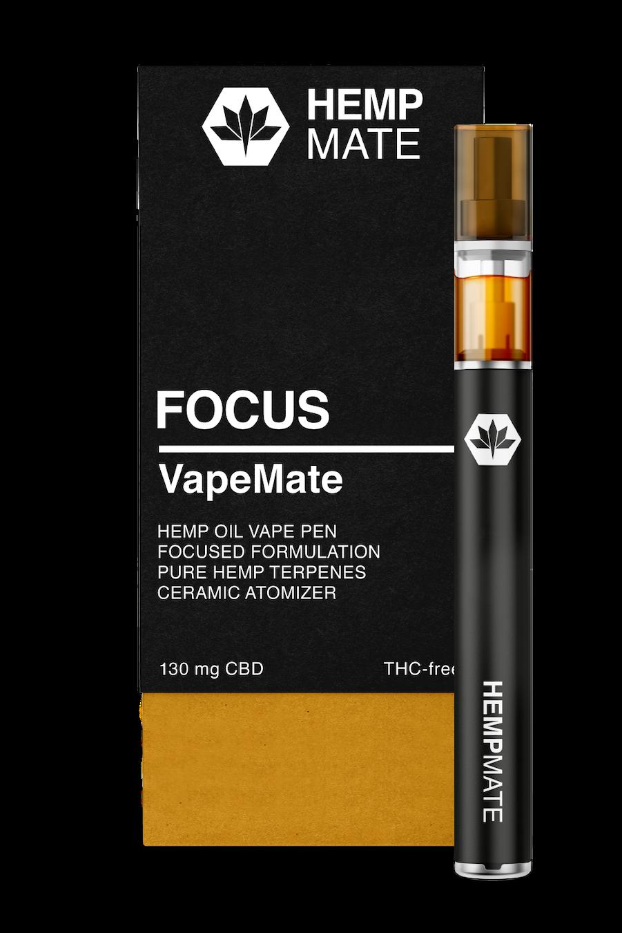 VapeMate Focus